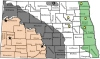 Deer Ticks Confirmed in North Dakota Carry Lyme Disease and Important Implications for 'Non-Lyme' States