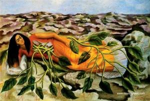 Frida-Kahlo-Roots