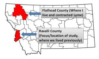 study county