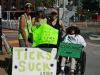 San Diego Photos & Links: ID Week Lyme Disease Rally and Vigil October 2015