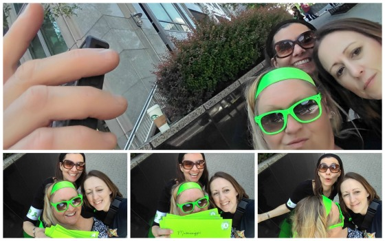 PicMonkey Collage selfie bloopers 2